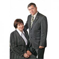 Александр и Ольга Чумаченко