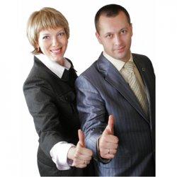 Елена и Александр Никитины